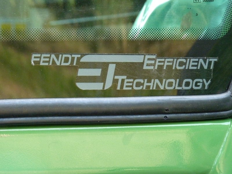 Fendt 936 Vario TMS